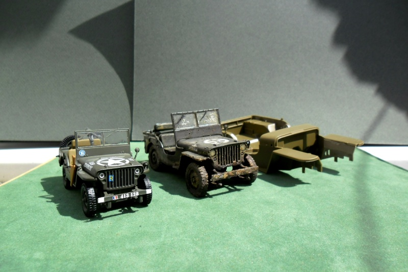 "Jeep Willys ""Short Stop"" Italeri 1/24 (finie) - Page 2 27060014"