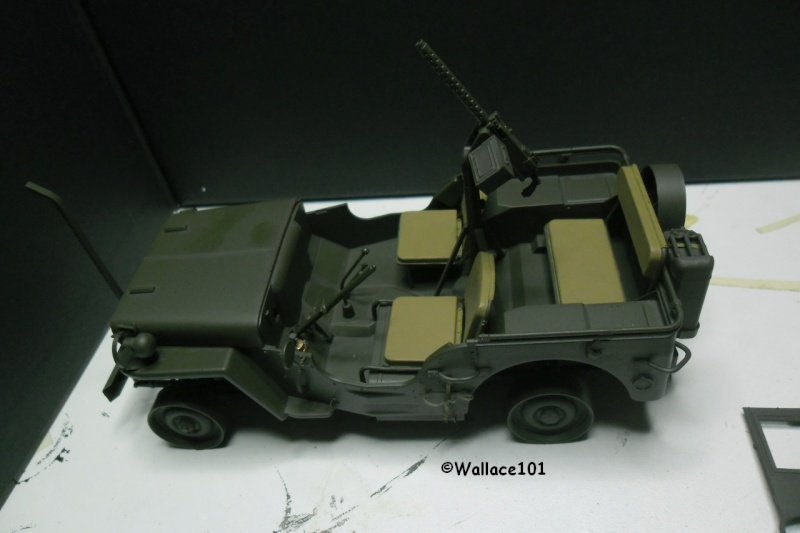 Jeep Willys MB hasegawa + Eduard 1/24 (Configuration finale) - Page 4 27120011