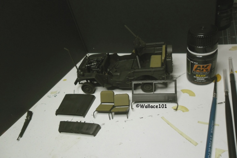 Jeep Willys MB hasegawa + Eduard 1/24 (Configuration finale) - Page 4 27120510