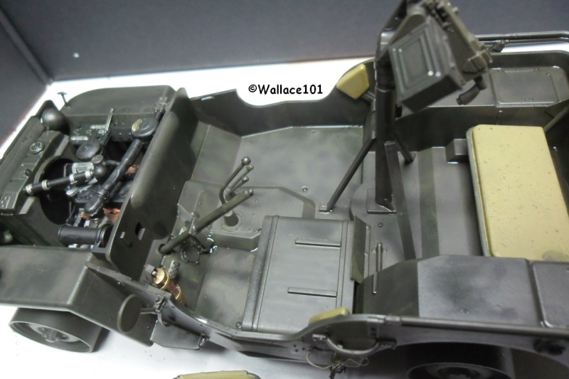 Jeep Willys MB hasegawa + Eduard 1/24 (Configuration finale) - Page 4 27120710