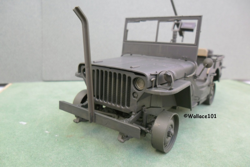 Jeep Willys MB hasegawa + Eduard 1/24 (Configuration finale) - Page 4 28120010