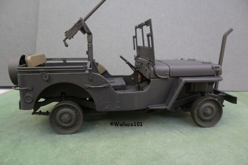 Jeep Willys MB hasegawa + Eduard 1/24 (Configuration finale) - Page 4 28120014
