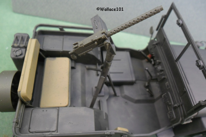 Jeep Willys MB hasegawa + Eduard 1/24 (Configuration finale) - Page 4 28120015