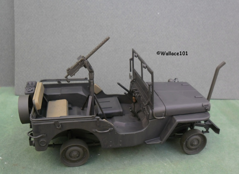 Jeep Willys MB hasegawa + Eduard 1/24 (Configuration finale) - Page 4 28120017