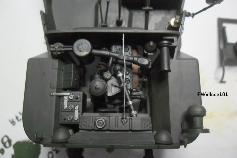 Jeep Willys MB hasegawa + Eduard 1/24 (Configuration finale) - Page 4 28120110