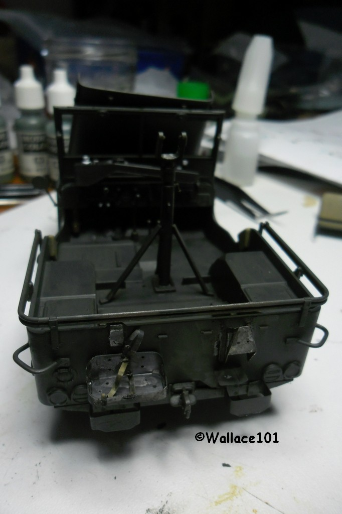 Jeep Willys MB hasegawa + Eduard 1/24 (Configuration finale) - Page 4 28120113
