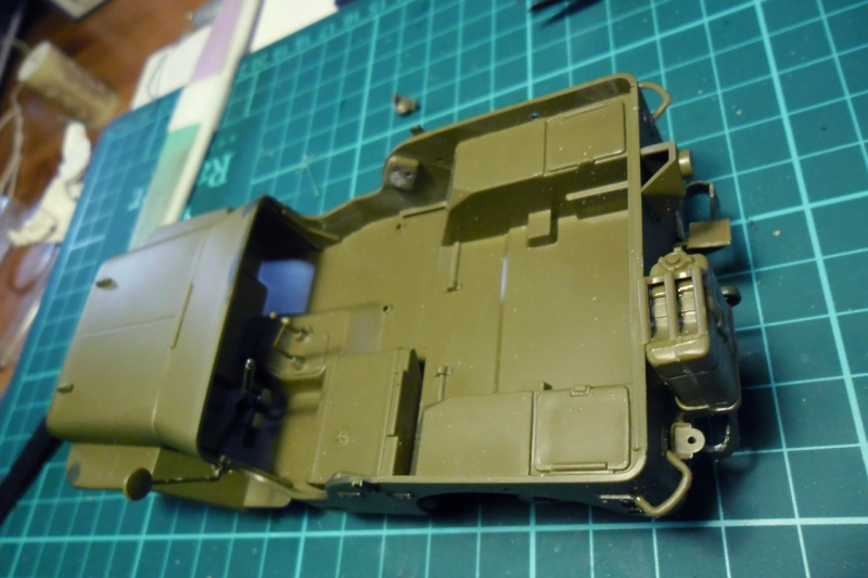 "Jeep Willys ""Short Stop"" Italeri 1/24 (finie) - Page 2 29060011"
