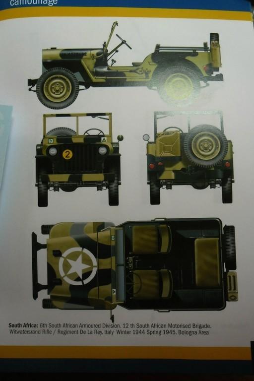 Jeep Willys Italeri 1/24 (ref: 6351) (débuts peintures) Dyco_013
