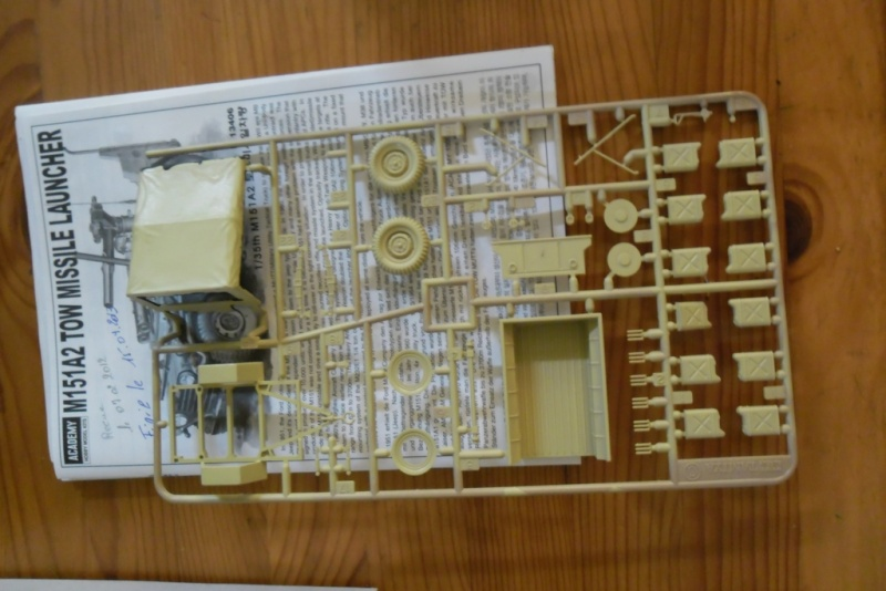 RESOLU === M151 Ford mutt rabiots academy et CMK M151_r12
