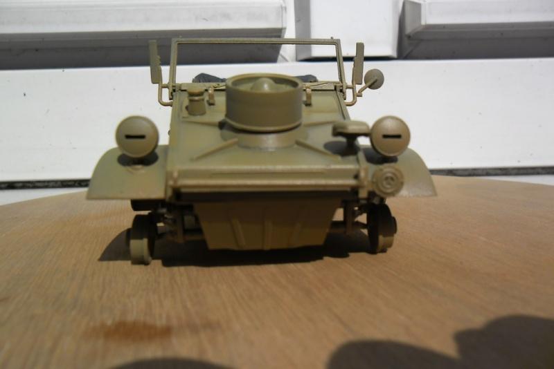 "Kübelwagen Type 82 ""DAK"" Hasegawa 1/24 (terminée) - Page 6 Peintu11"