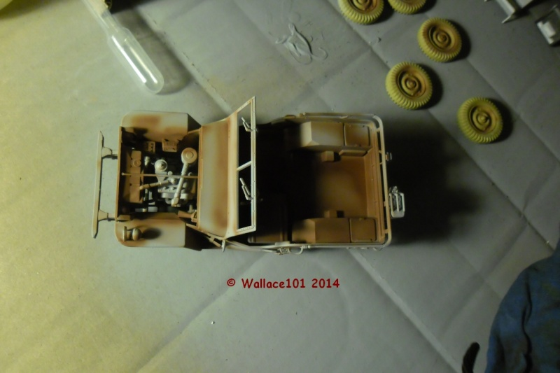 Jeep Willys Italeri 1/24 (ref: 6351) (débuts peintures) - Page 4 Preomb12