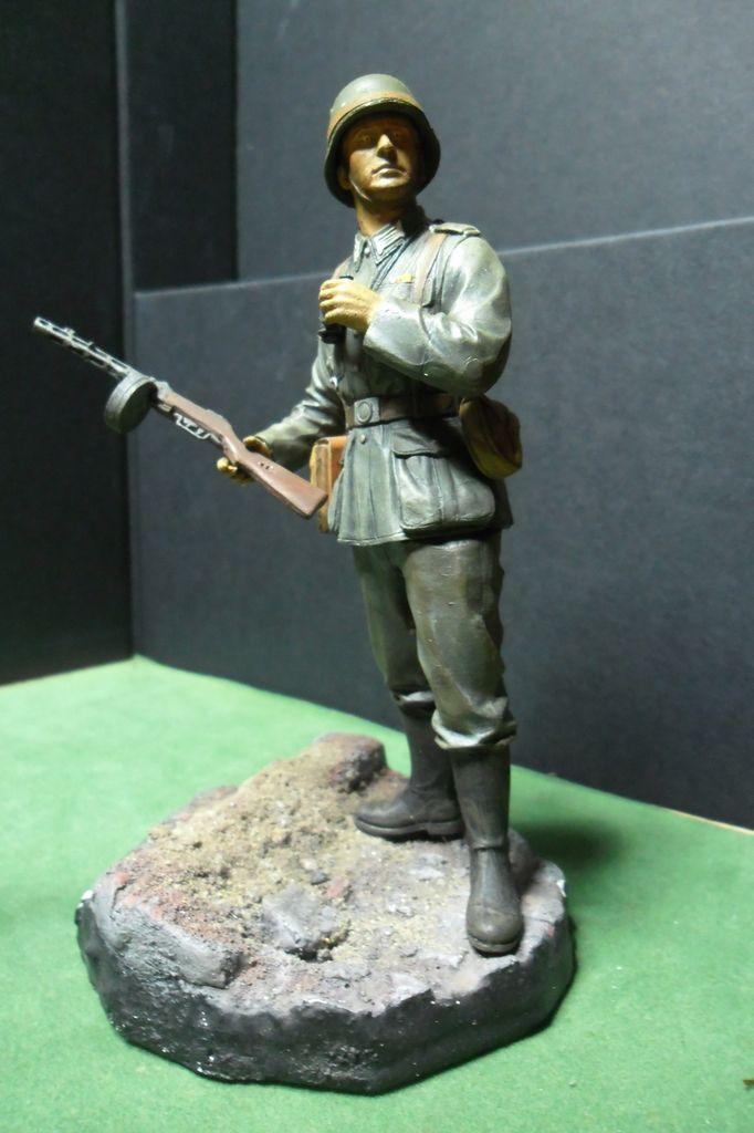 Figurines 120mm Verlinden, Dragon, Tamiya etc... Sam_3150