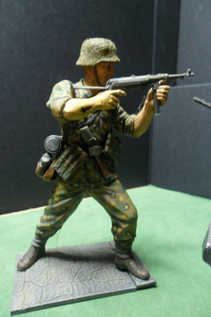 Figurines 120mm Verlinden, Dragon, Tamiya etc... Sam_3210