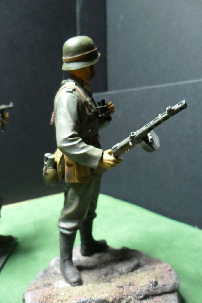 Figurines 120mm Verlinden, Dragon, Tamiya etc... Sam_3213