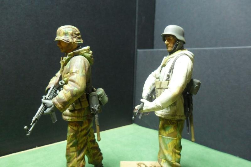 Figurines 120mm Verlinden, Dragon, Tamiya etc... Sam_3217
