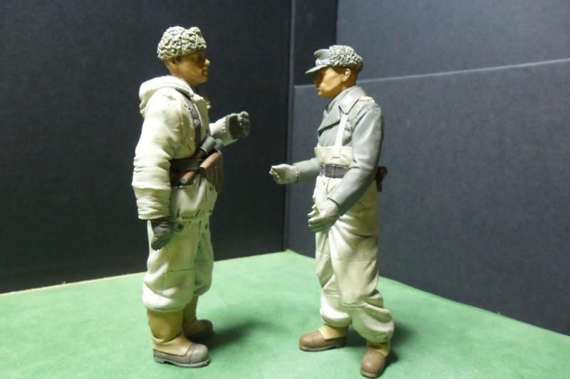 Figurines 120mm Verlinden, Dragon, Tamiya etc... Sam_3218