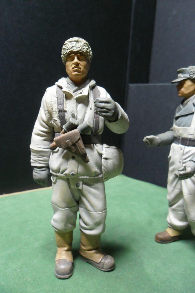 Figurines 120mm Verlinden, Dragon, Tamiya etc... Sam_3219