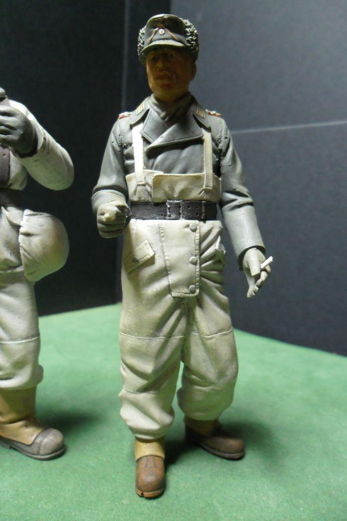 Figurines 120mm Verlinden, Dragon, Tamiya etc... Sam_3220