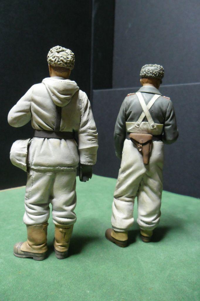 Figurines 120mm Verlinden, Dragon, Tamiya etc... Sam_3221