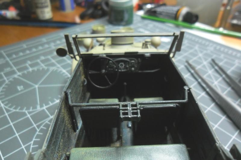 "Kübelwagen Type 82 ""DAK"" Hasegawa 1/24 (terminée) - Page 6 Tablea11"