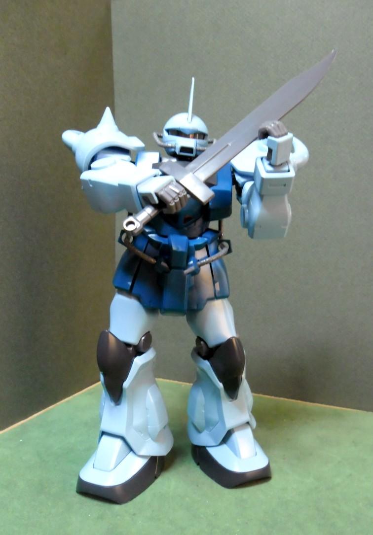 Mécha Gundam 1/100 Bandaï, décals FFSMC (pose des décals) - Page 2 Termin29