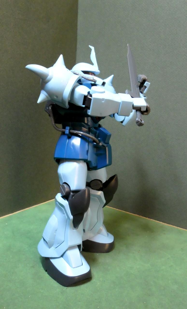 Mécha Gundam 1/100 Bandaï, décals FFSMC (pose des décals) - Page 2 Termin31