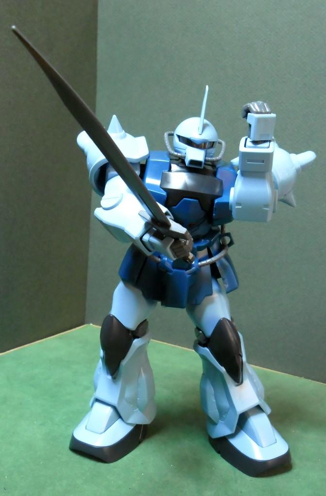 Mécha Gundam 1/100 Bandaï, décals FFSMC (pose des décals) - Page 2 Termin33