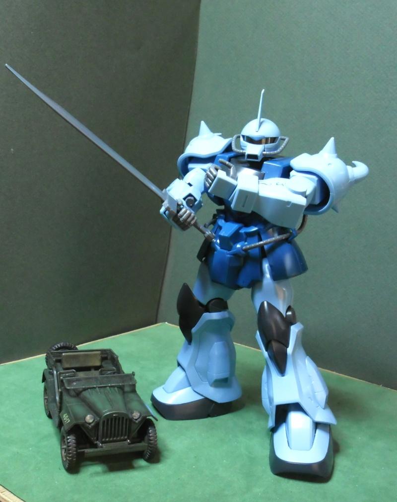 Mécha Gundam 1/100 Bandaï, décals FFSMC (pose des décals) - Page 2 Termin34