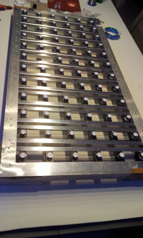 Nouveau projet - LED DIY 20141212