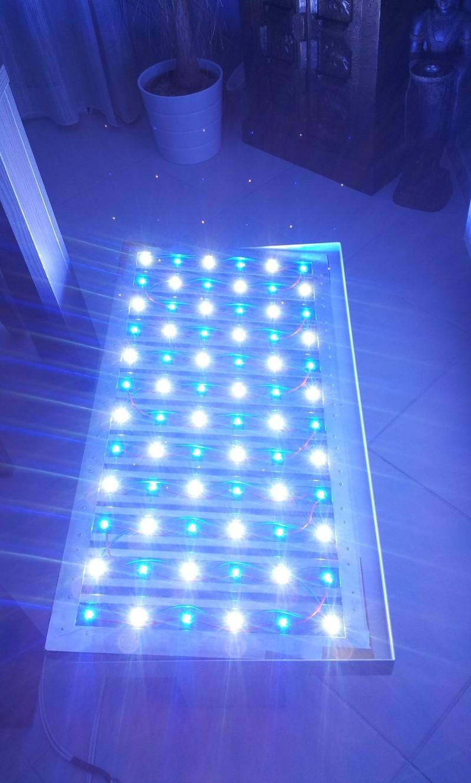 Nouveau projet - LED DIY 20141217