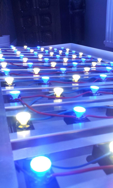 Nouveau projet - LED DIY 20141219