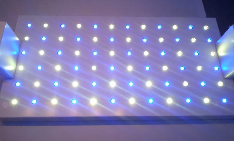 Nouveau projet - LED DIY 20141227