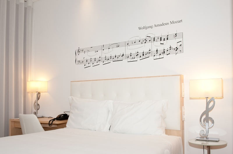 Pour ma chambre:Papier peint? Peinture? Comment obtenir ceci... 210
