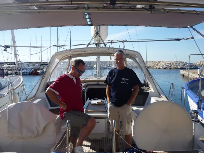 Première rencontre Océanis en Méditerranée (29 mai au 01 juin 2014) - Page 9 P1020714
