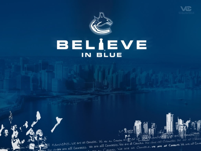 Vancouver Canucks: Press Release - New Hirings Vancou10