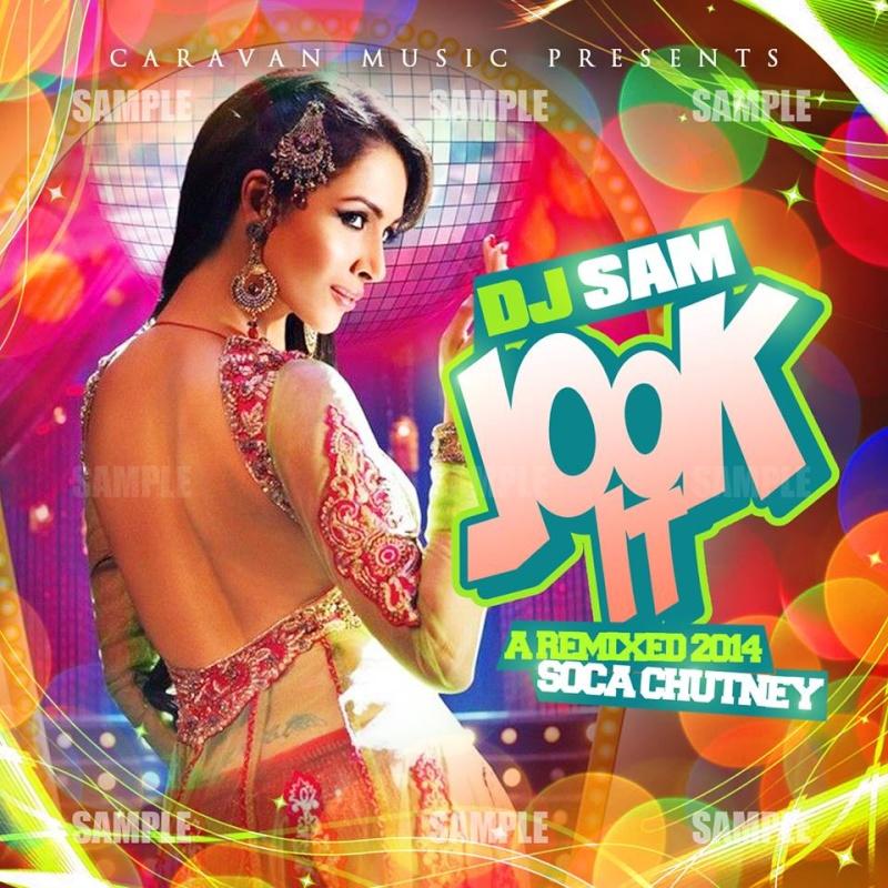 Caravan Music Presents DJ Sam Jook It 16139110