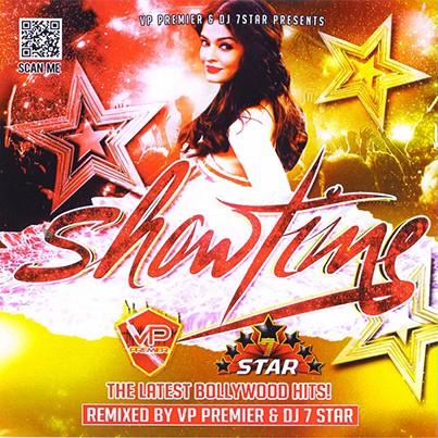 VP Premier & DJ 7 Star - Showtime (2014) Vp_pre10