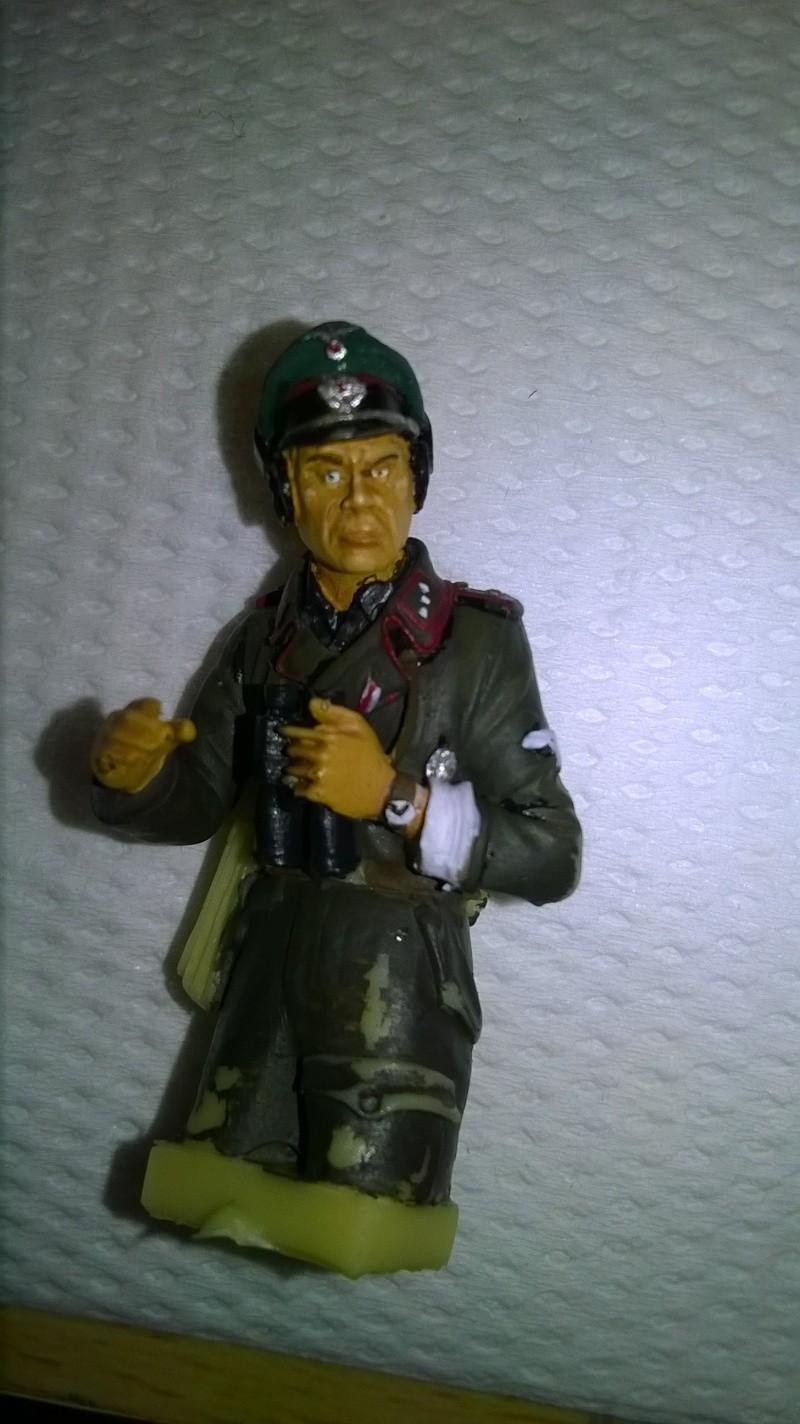 peinture - peinture figurine verliden German tanker Wp_20113