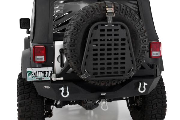 porta accessori da ruota di scorta 76856-10
