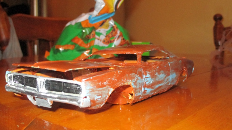 junk dodge charger Img_0212