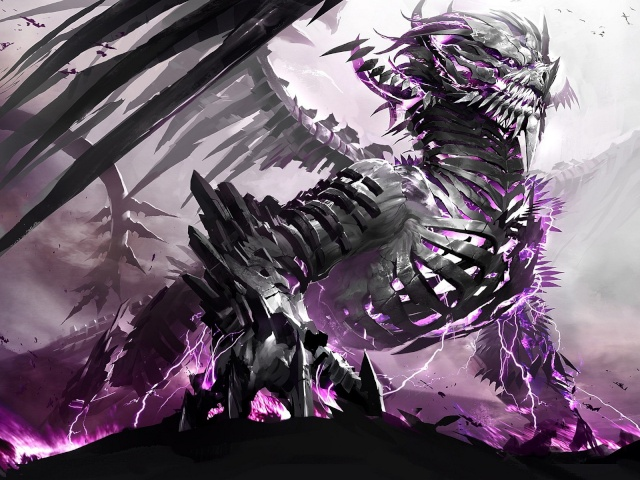 Cytra - Hand der Dämonen Skelet10