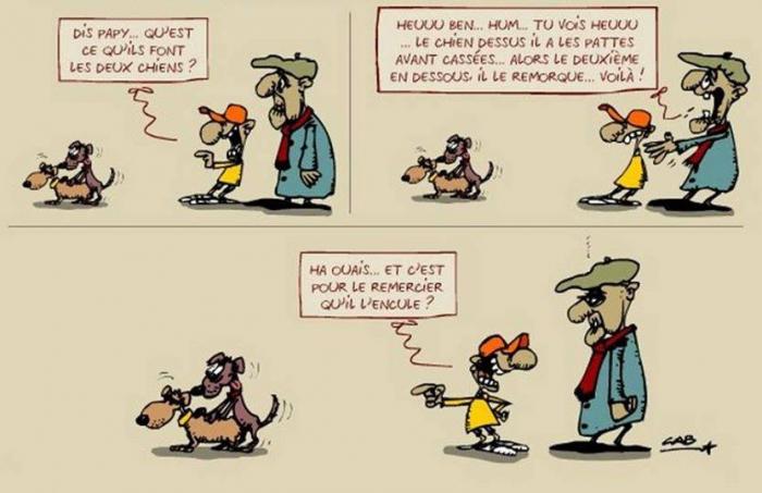 Humour en image du Forum Passion-Harley  ... - Page 5 16048311