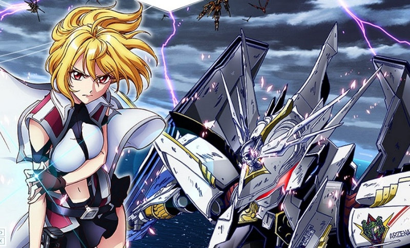[MANGA/ANIME] Cross Ange: Tenshi to Ryuu no Rondo  Crossa10