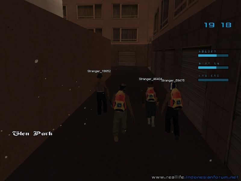 Story Sundanese Street Familia || Chapter III 1010