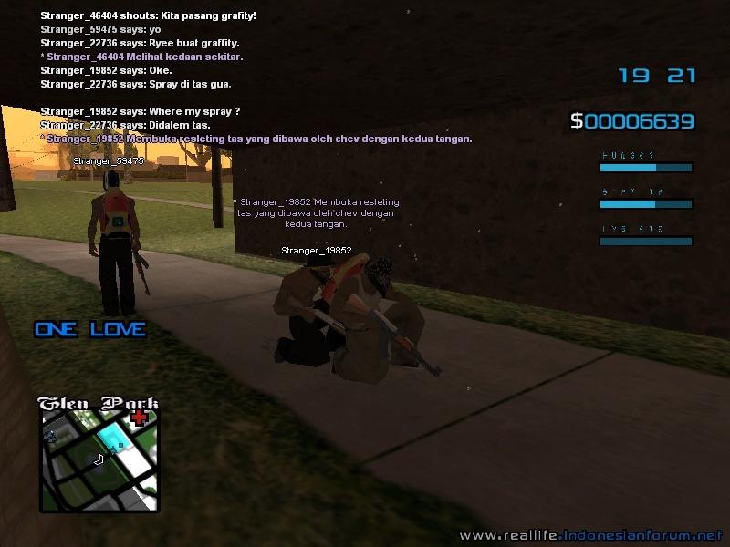 Story Sundanese Street Familia || Chapter III 1211
