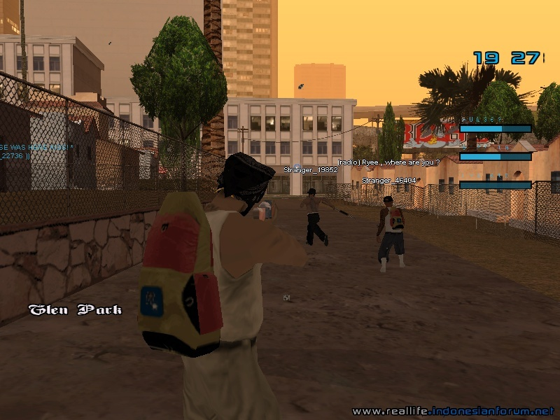 Story Sundanese Street Familia || Chapter III 1613