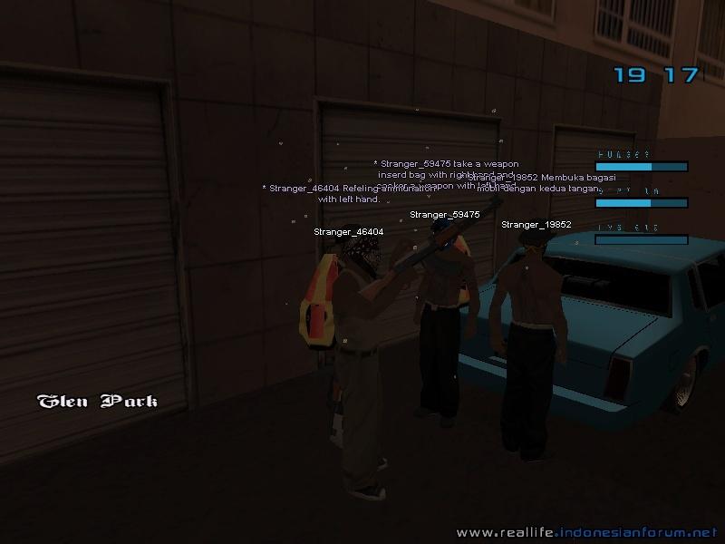Story Sundanese Street Familia || Chapter III 911