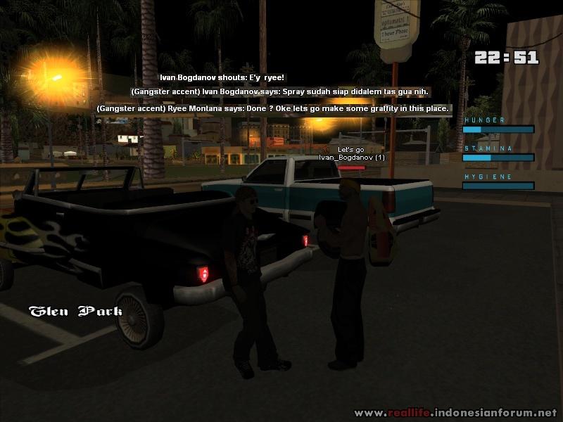 Story Sundanese Street Familia || Chapter III Sa-mp-23