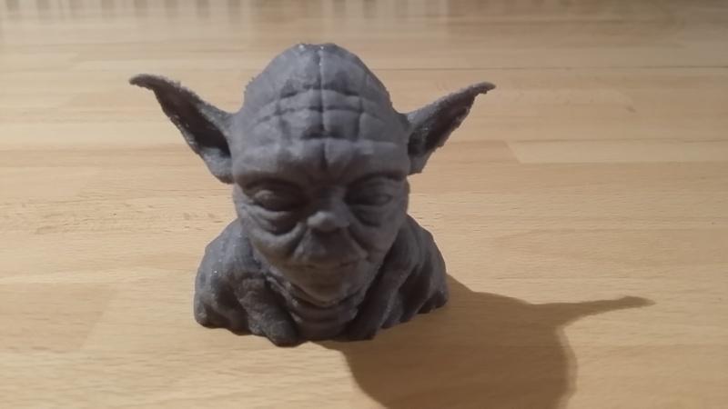 Recherche de qualité K8200 Yoda10