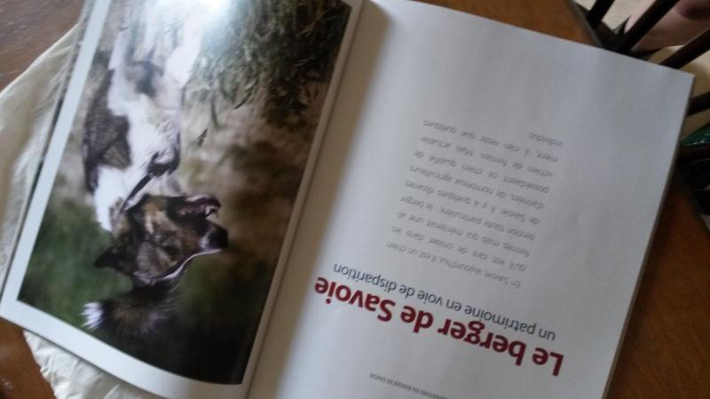Publié dans un magazine 20140812